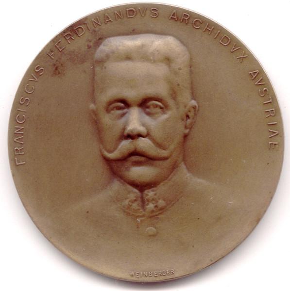 Медаль-1