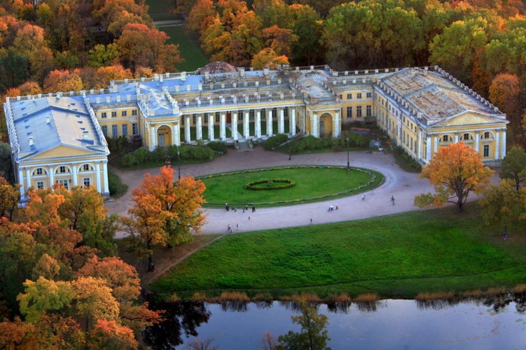 можно использовать александровский дворец в царском селе фото условие это то