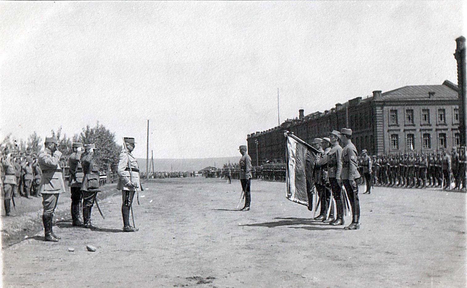 иркутск фото красных казарм