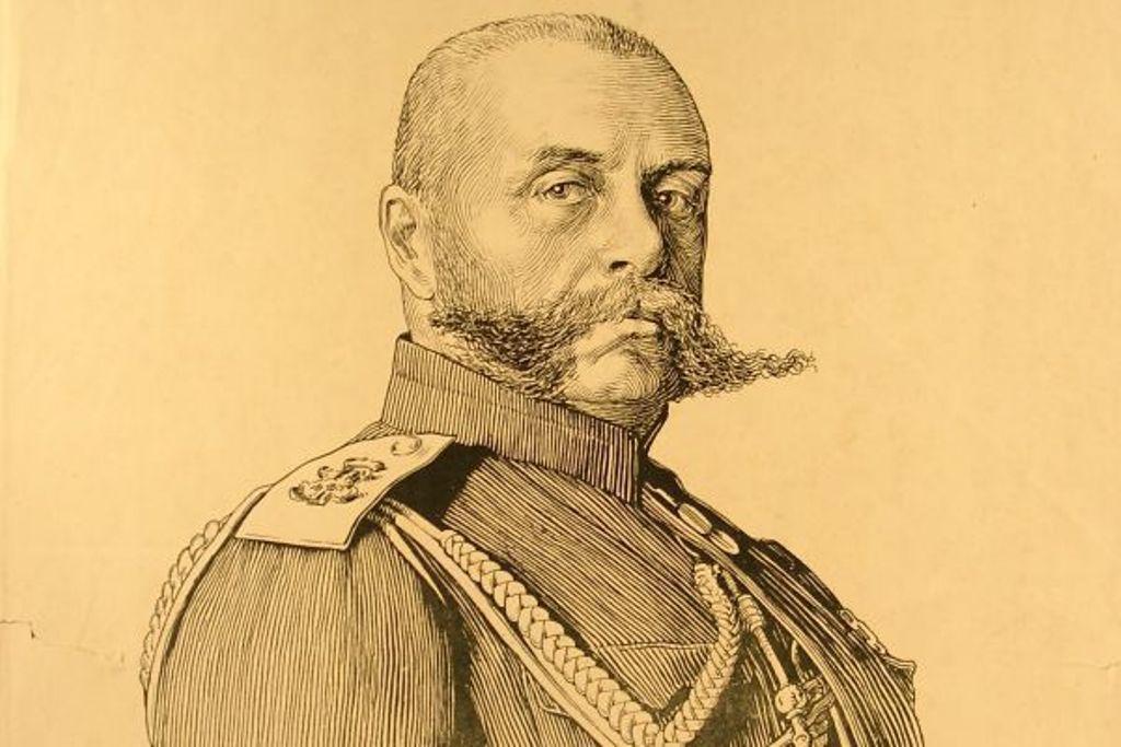 Русский казак Павел Карлович Раненкампф, профукавший немцам Пруссию и армию  генерала Самсонова...