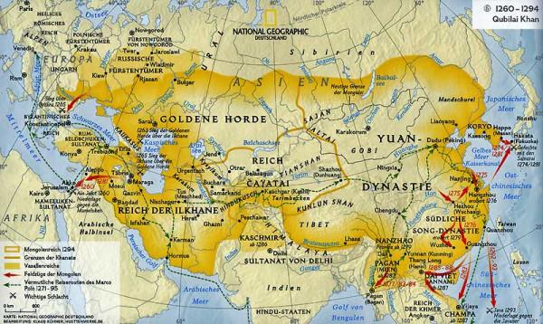 правильно название одного из монгольских племен с чингисханом хотите всегда быть