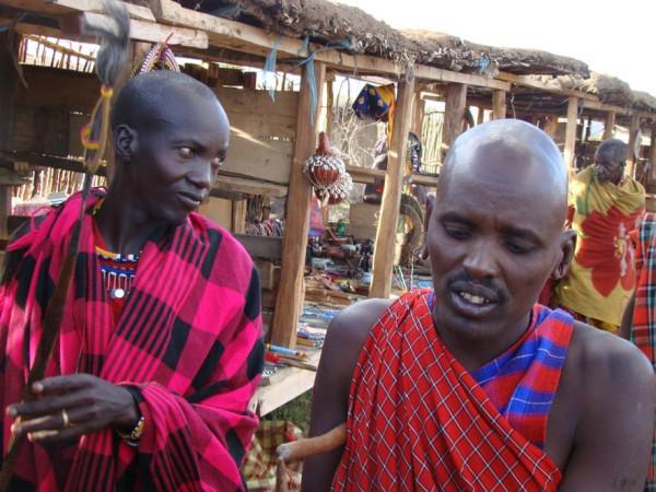 масаи 1