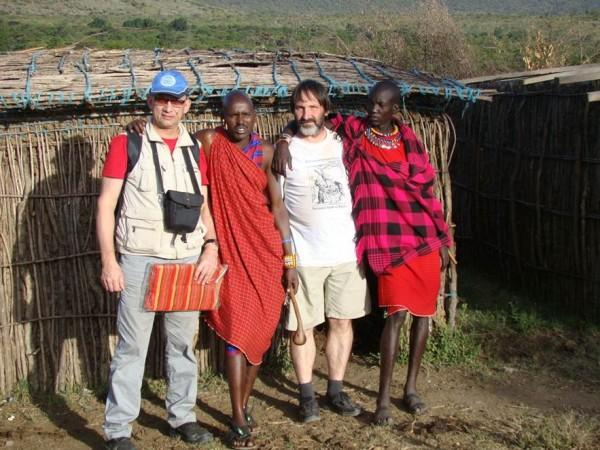 масаи 2