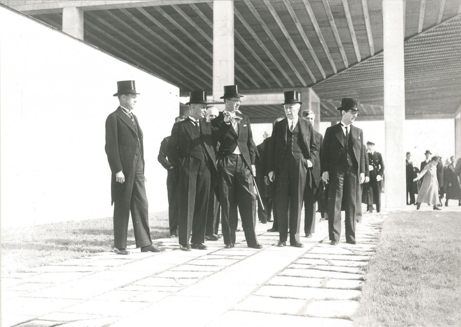 Skogskyrkogarden_1940