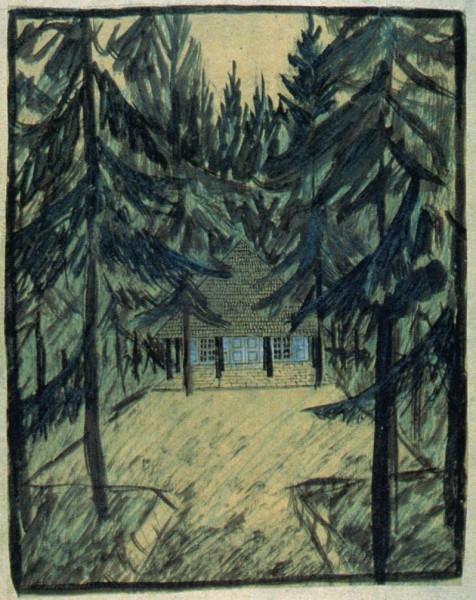 Skogskapellet_Asplund_1918