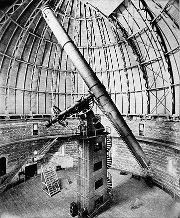 Yerkes_40_inch_Refractor_Telescope-1897