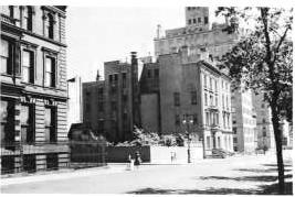 yerkes ruins 1937