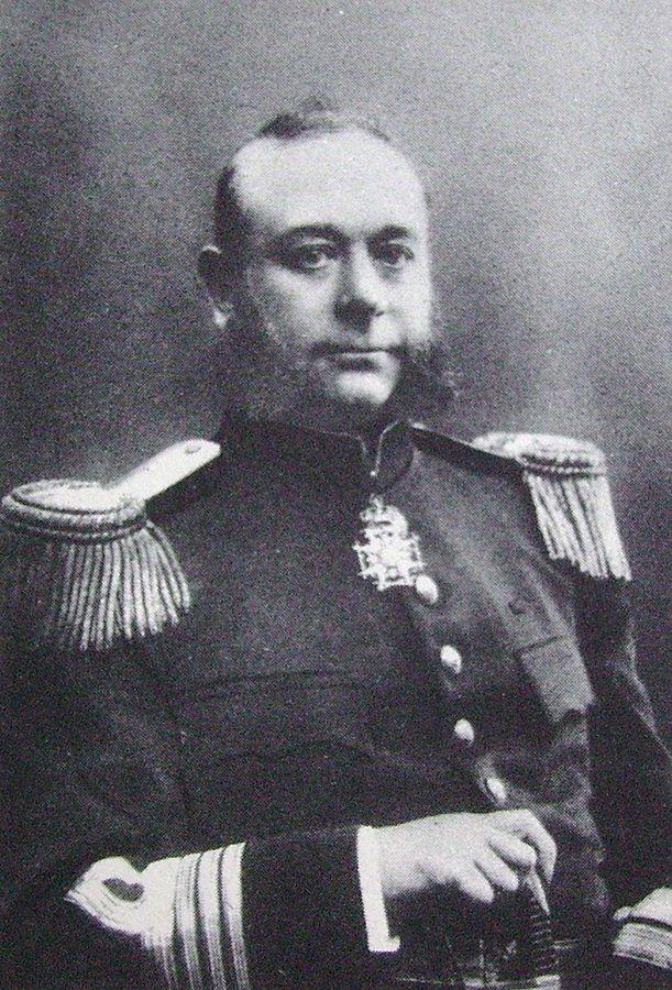 611px-Gen._OL_Beckman_1936