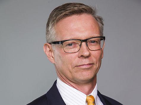 Интервью Петера Эриксона - посла Швеции в России