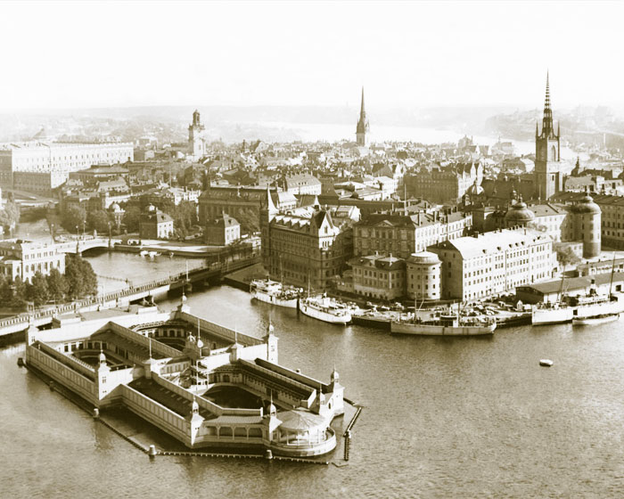 201-Nya-Strömbadet-1927