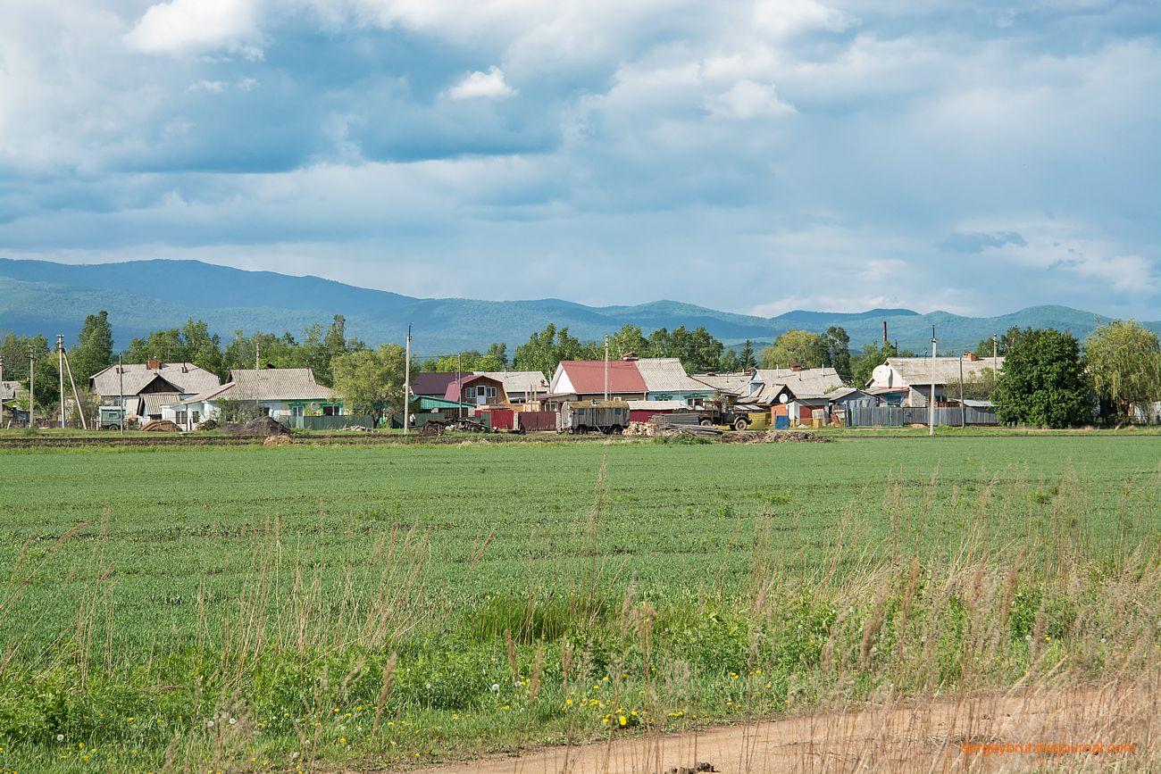 рея это фото приморский край село майское проникая