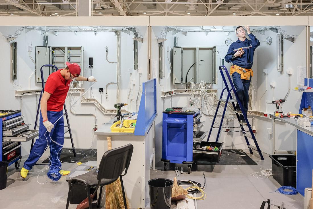 Как выглядит современный рабочий в России?