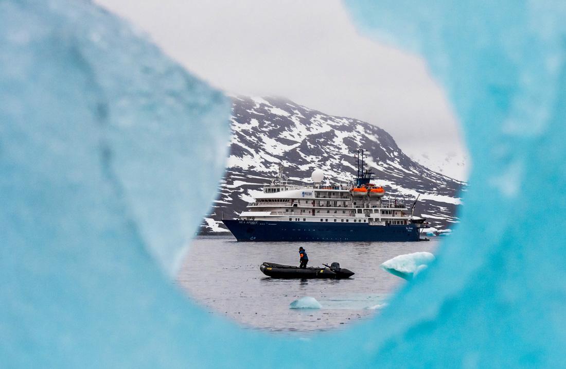 Как выглядит дача в Гренландии (обновлено!)