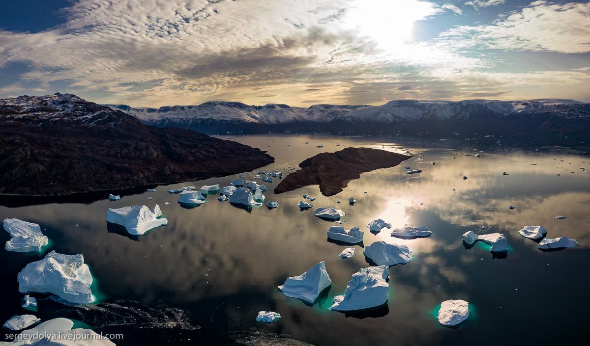 Лучшее, что можно увидеть в Гренландии