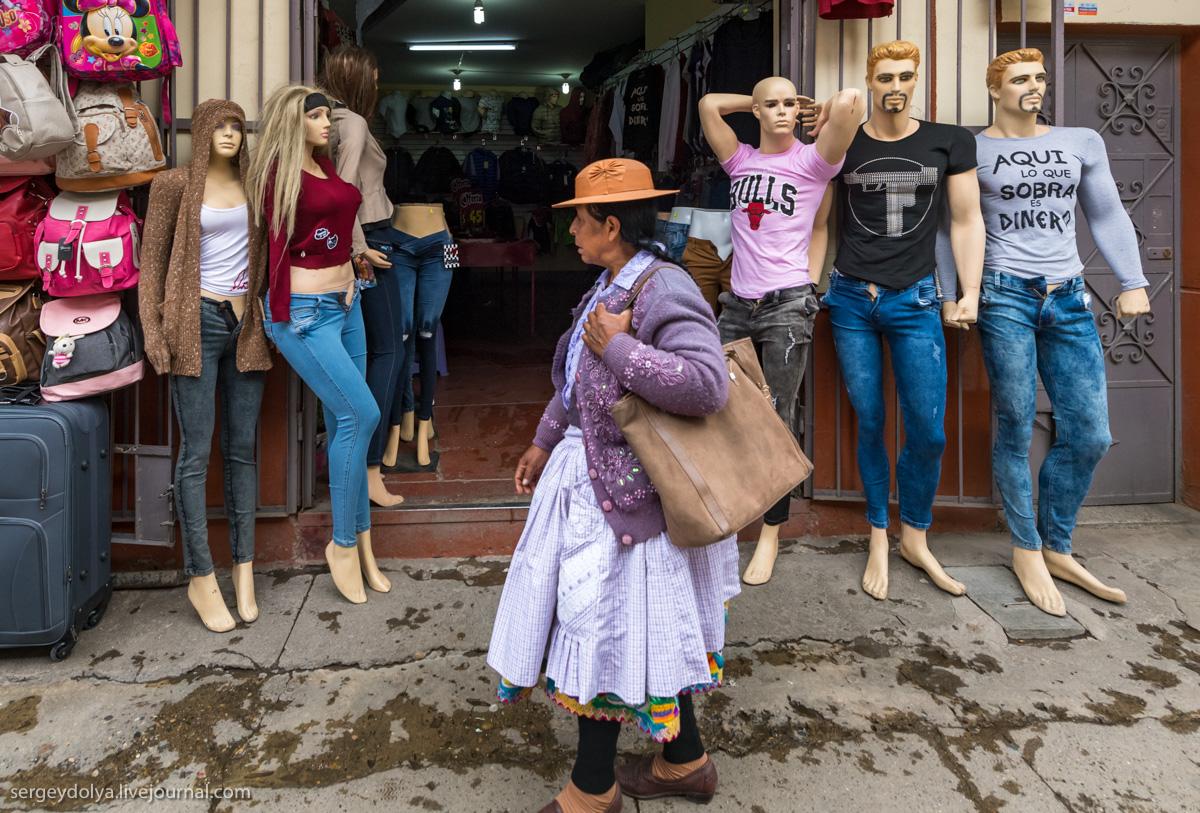 Как фотографировать незнакомцев на улице
