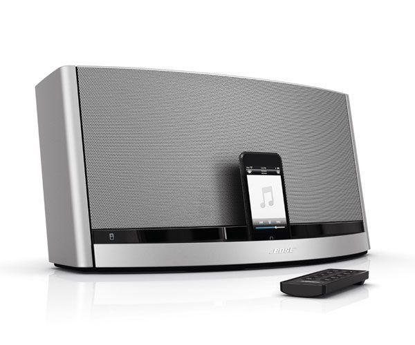 Bose SoundDock 10 Bluetooth