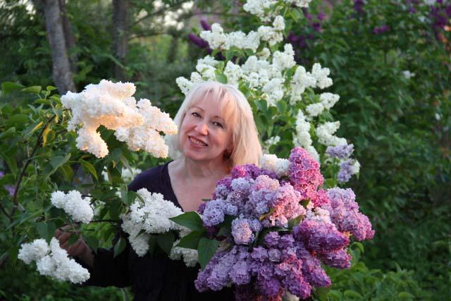 Tatyana Polyakova