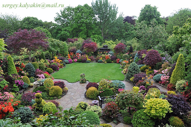 Four Seasons Garden 002