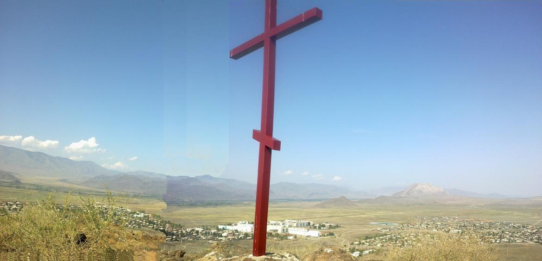 панорама крест шагонар 2