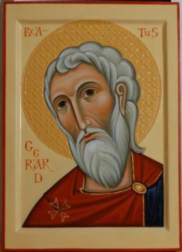Св.Жерар Иерусалимский