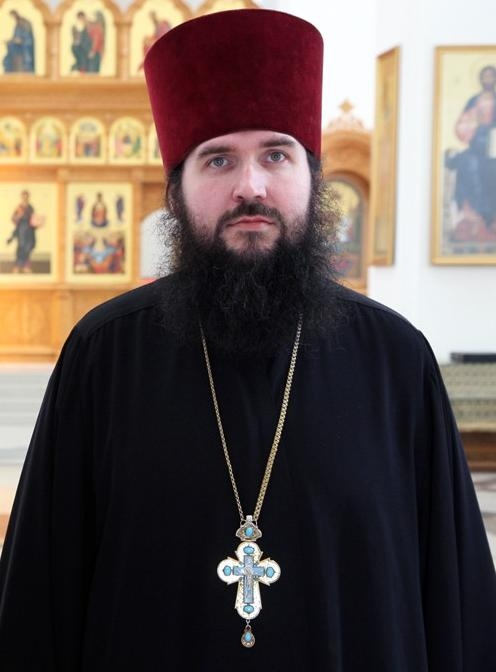 О.Андрей Новиков