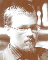 о. Георгий Максимов в молодости