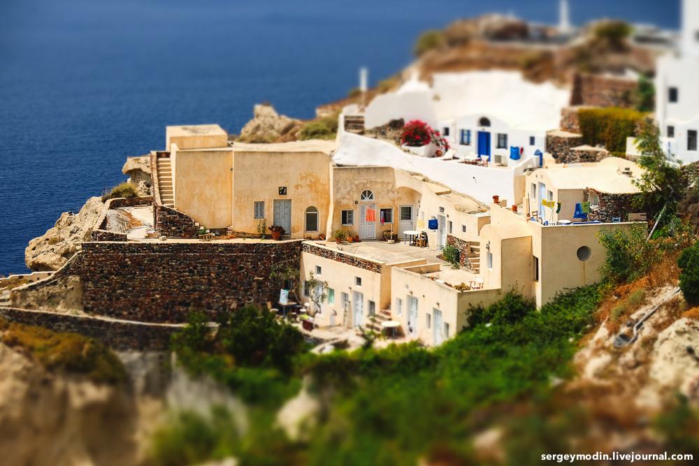 все фото деревни ия в греции остров санторини фотоаппарата после