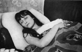 Анна Ахматова – царица русской поэзии