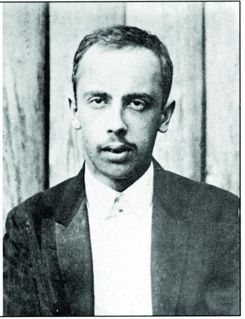 Дмитрий Богров (1887–1911)