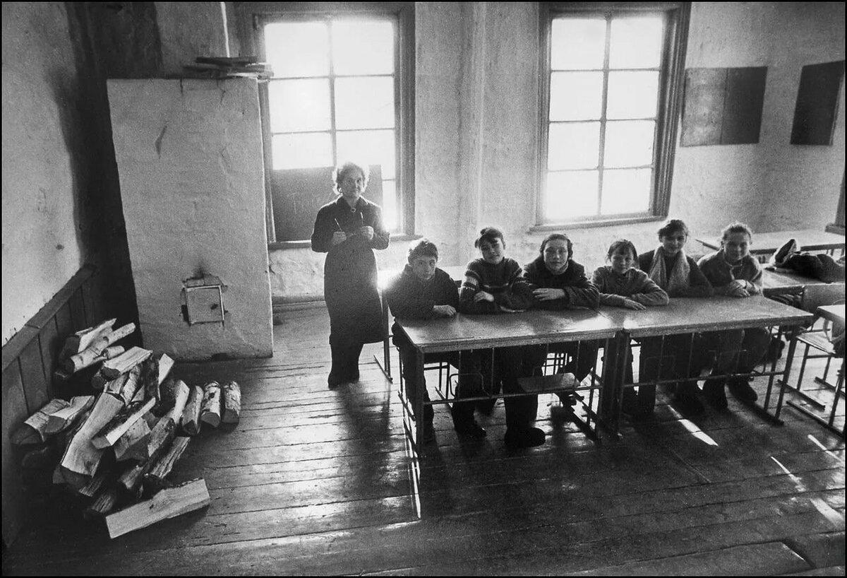 Великовечная средняя школа №4, 1930-1940-е гг.