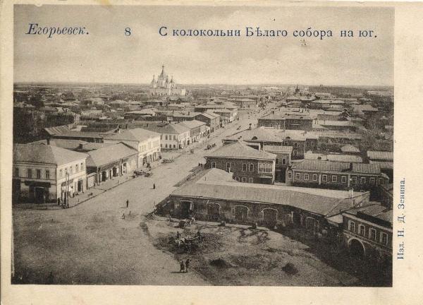 Нормальная этажность нормального русского города