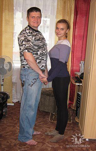 фото отец и дочь голые