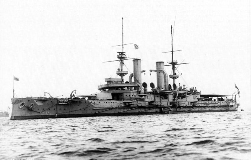 Swiftsure 1906