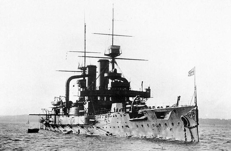 Triumph 1908