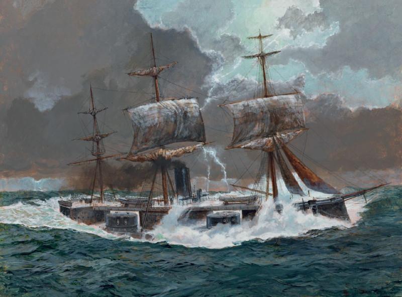 HMS Agincourt.jpg