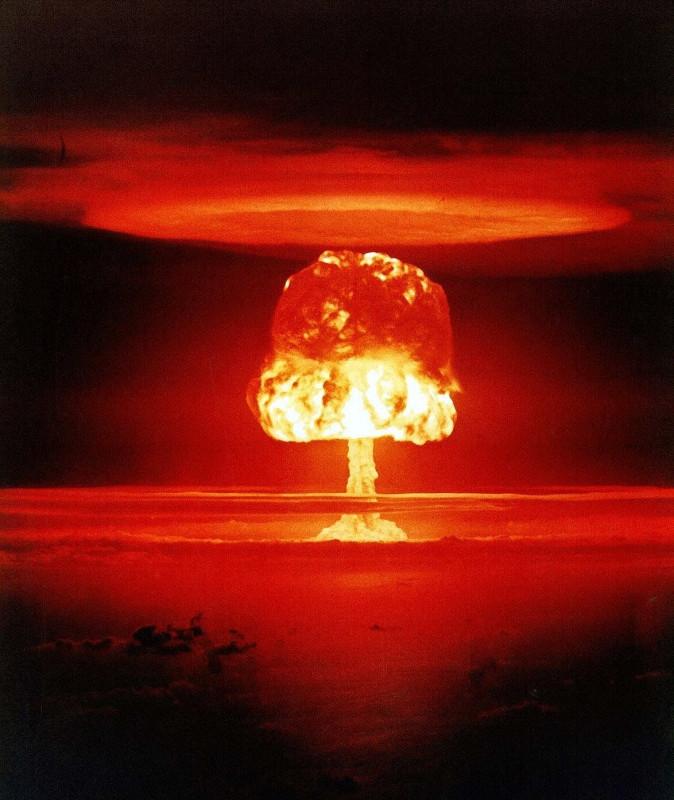 A-bomb 2