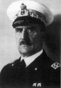 Несколько слов об итальянских адмиралах