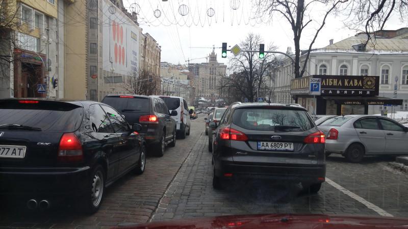 ОМНГ (из жизни таксиста одного городка)