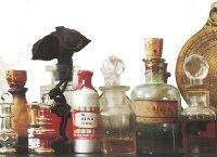 Аттары и эфирные масла