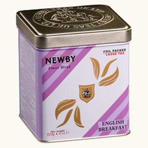 Newby English Breakfast
