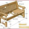мебель трансформер из фанеры