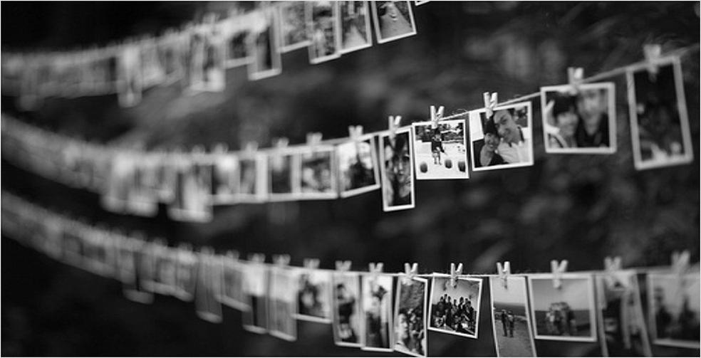Прищепки памяти