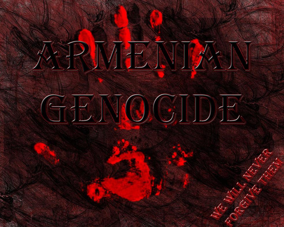 Реклама армянского фильма ужасов