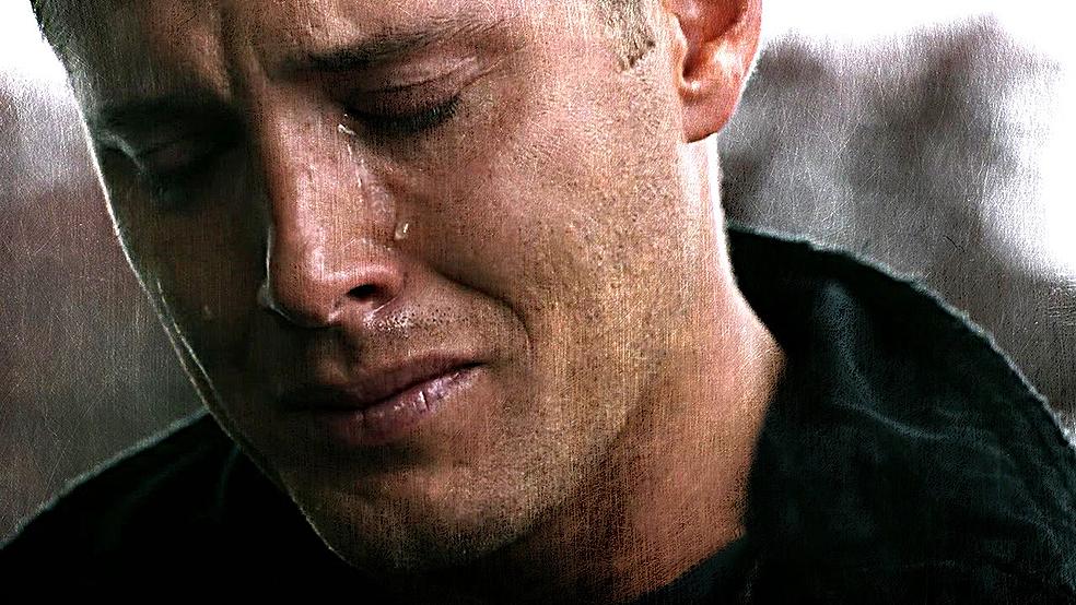 что картинки сверхъестественного актеры со слезами на глазах сотни дацанов местных