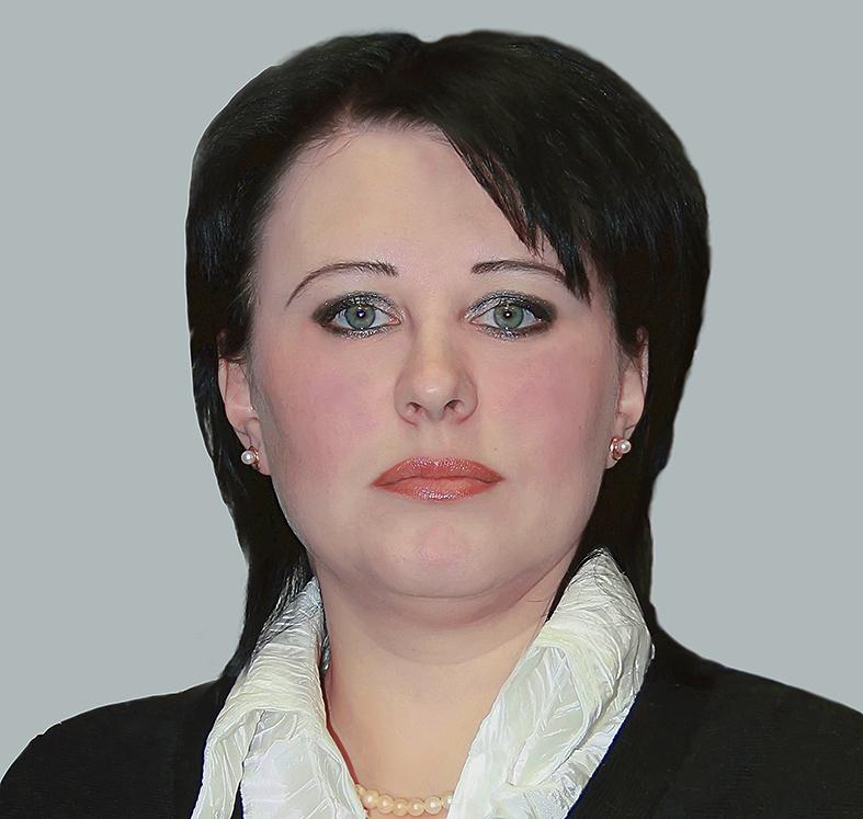 Конь-баба из ЛДПР