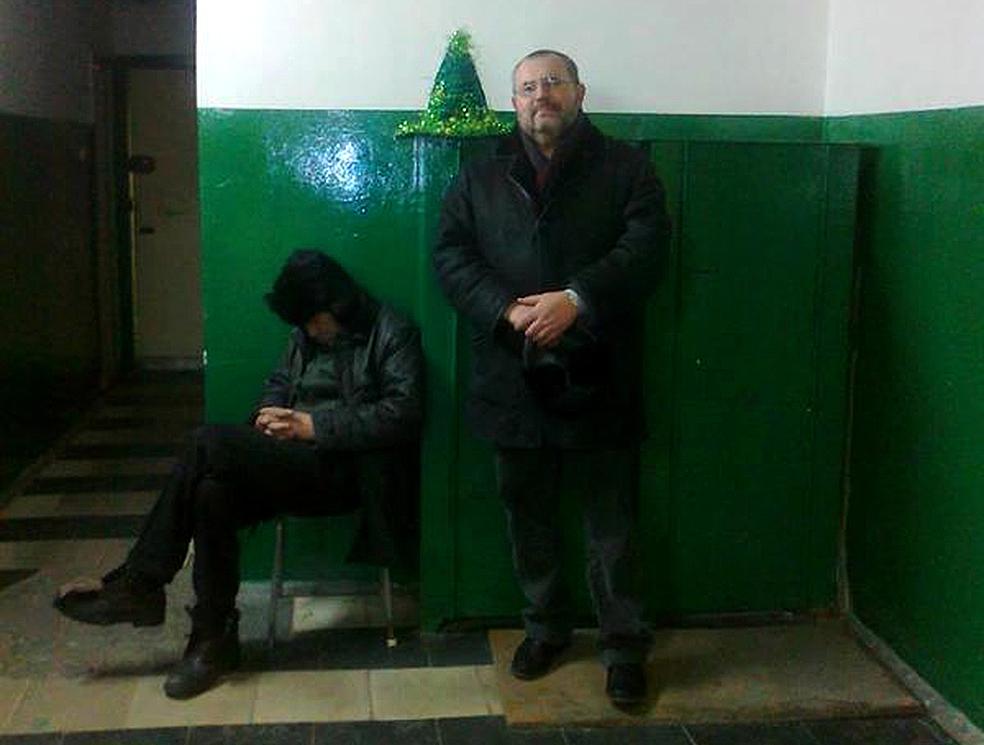 Московский наблюдатель на кемеровской киче