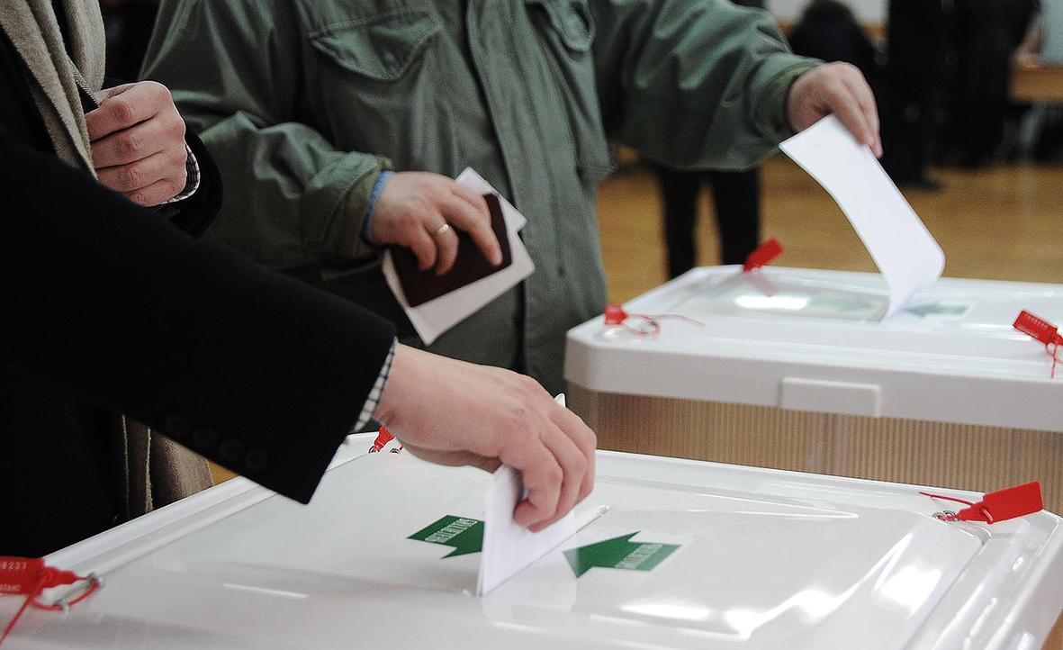 Выборы без выбора