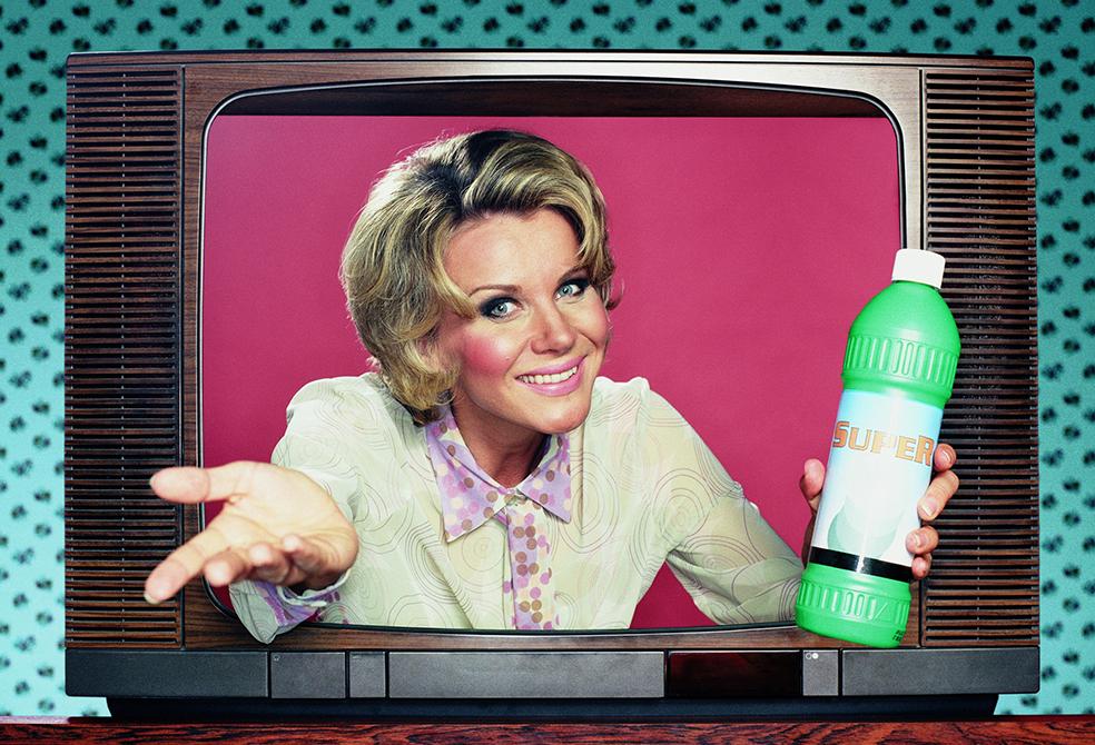 Андерсон была специфика телевизионной рекламы виды экранной рекламы курс