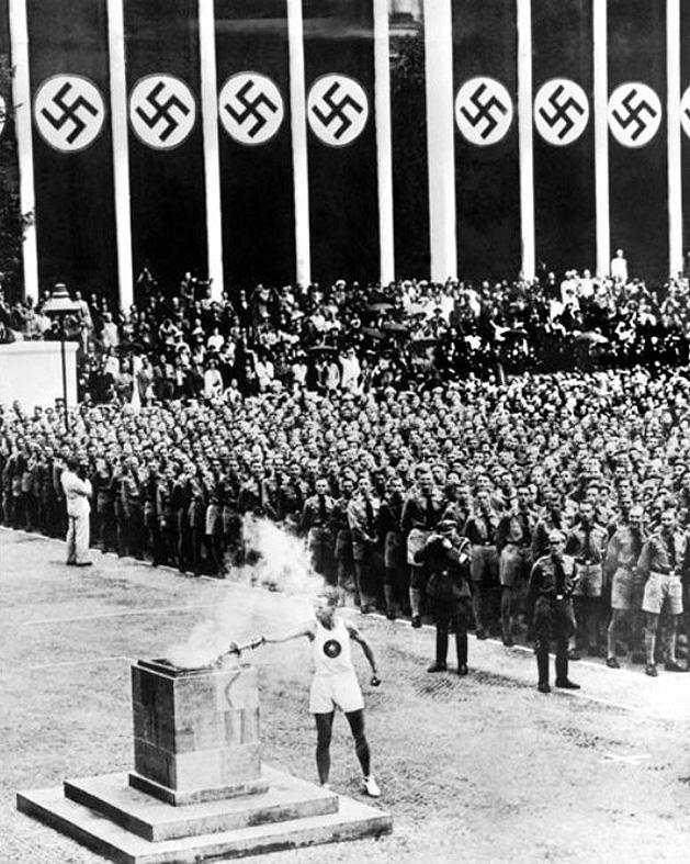 Берлинская олимпиада