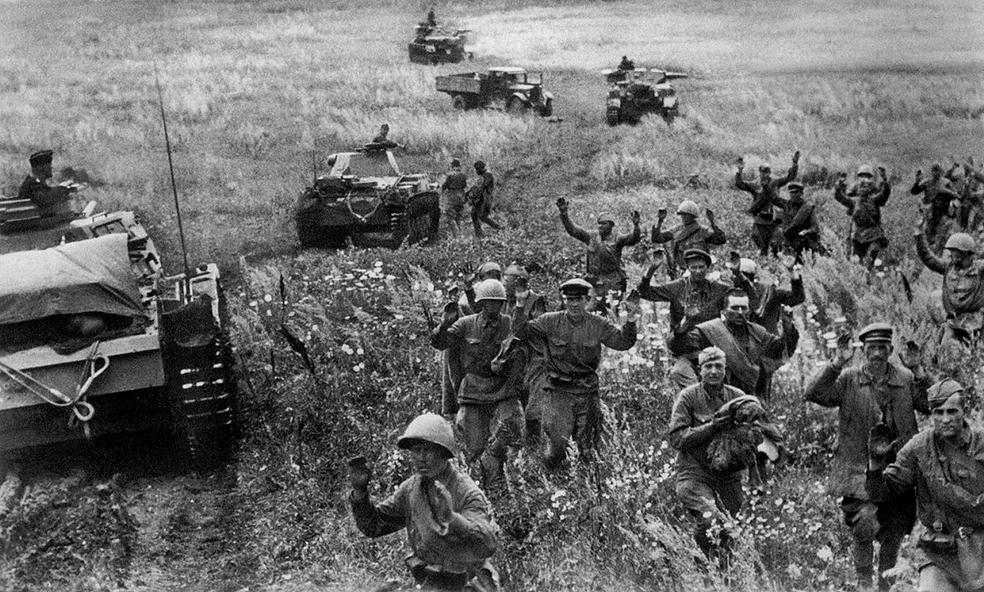 Война без киношного глянца